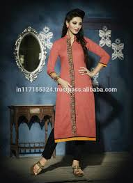 trendy long kurti online wholesale clothes indian women clothing