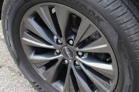 lincoln navigator rims review 2015 lincoln navigator canadian auto review