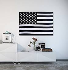 American Flag Living Room by Amazon Com American Flag Tapestry Usa Flag Wall Hanging Black And