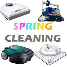 cleaning robots essential spring cleaning robots robotshop blog