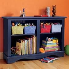 Enclosed Bookcases Blue Bookcases Foter