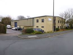 detached 10 000 sq ft industrial unit for sale at eaton socon
