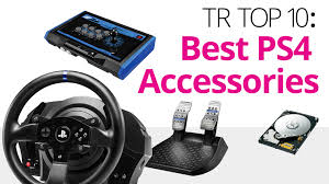 Best Game Setups Best In Game Amp Out by Ps4 Accessories All The Extras You Need To Own For Your