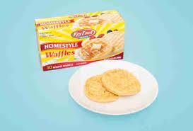 Toaster Waffles Taste Test Best Frozen Waffles Ranked Thrillist