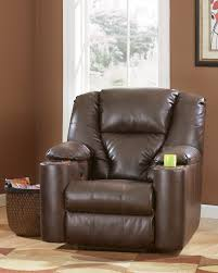 home theater recliner brindle power 764 3 pc home theater seating
