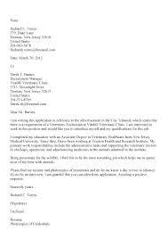 resume cover letters 2 vet tech resume sles sle vet tech resume design