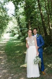 wedding dress garden party a glamorous gwendolynne gown for a summer garden party