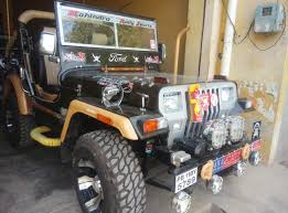 modified mahindra jeep modified open jeeps in dabwali