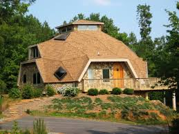 build homes 5 great reasons to build a geodesic dome home inhabitat green