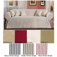 White Sofa Cover by 58 Best Sofa Covers Images On Pinterest Sofa Covers Sofas And