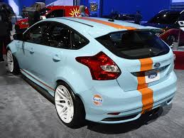 ford focus st aftermarket 2013 ford focus st gulf racing race tuning s t g wallpaper