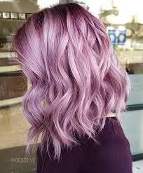 Bob Frisuren Pink by Best 25 Pink Purple Hair Ideas On Pastel Rainbow Hair