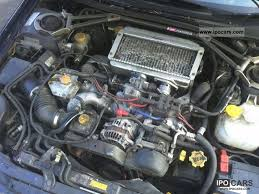 subaru impreza turbo engine revs dropping engine dying when dipping clutch at roundabouts