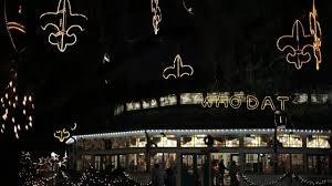celebration in the oaks starts tonight experience new orleans
