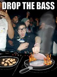 Line Cook Memes - cooking with skrillex know your meme