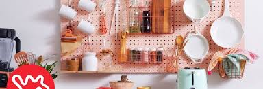 pegboard ideas kitchen kitchen pegboard storage wall diy nar actualityfeed