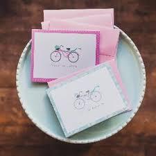 island greeting card pink mackinac island luxuries