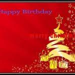 birthday christmas cards amsbe birthday christmas printable free