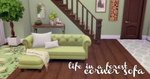 corner couch baking up sweet cc treats life in a forest corner sofa we got a