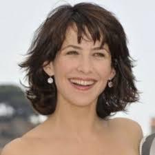 coupe de cheveux court femme 40 ans tendances coiffurecoiffure pour femme de 40 ans les plus jolis