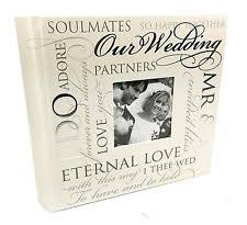 Photo Albums 5x7 Wedding Photo Albums With 31 40 Pages Ebay