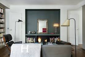 Interior Designs For Apartment Living Rooms 9 Small Space Ideas To Steal From A Tiny Paris Apartment