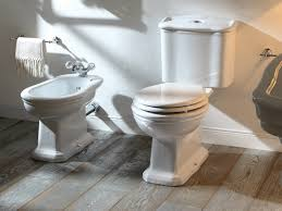 How Do You Dry Yourself After Using A Bidet Sitting On The Deck Of Bidet U2013 Retirementally Challenged