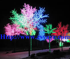 yaye sell ce rohs led cherry blossom tree light led
