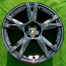 lamborghini gallardo wheels gallardo wheels ebay