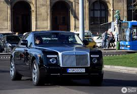 carro rolls royce rolls royce phantom coupé 8 april 2017 autogespot