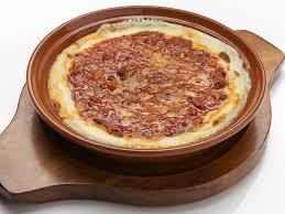 cuisine doria 5 doria gratin saizeriya