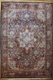 Kashmir Silk Rugs Indian Silk Kashmir Carpets At Rug Store Low Prices On Silk Rugs