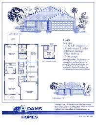 villages of westport adams homes available floor plans