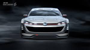 volkswagen gti racing gran turismo 6 1 18 update volkswagen gti supersport gt academy