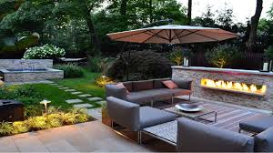 creative outdoor landscaping garden ideas