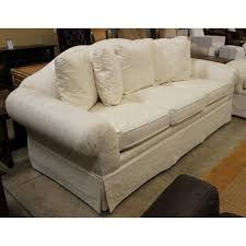Thomasville Reclining Sofa by Thomasville Camelback Sofa Upscale Consignment