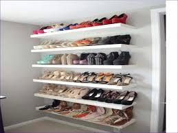 furniture fabulous hanging closet organizer ikea cheap shoe