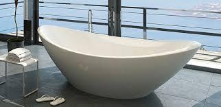 modelli di vasche da bagno bagno vasca da bagno esterna materiali particolari vasche in