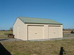 steel built otago fair dinkum sheds