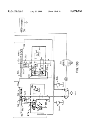 patent us5791860 hydraulic platform lift for a truck tailgate