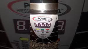 cooking ribs in the power pressure cooker xl youtube