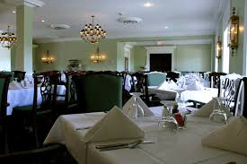 Colonial Dining Room At Natural Bridge Hotel Virginia Is For Lovers - Colonial dining rooms