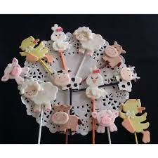 farm animals birthday decoration cute baby animals farm farm