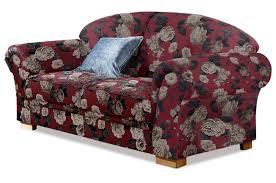 sofa mit federkern 2er sofa rot mit federkern sofas zum halben preis