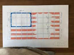 Flag Measurements The C U0026s Flag Project Derek Youngquist