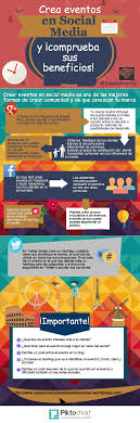 a oport de si e social cómo crear eventos en social media social blabla