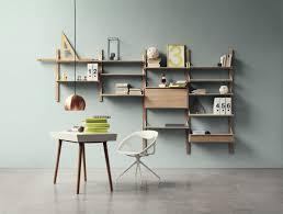 folding wall mount shelf for wall storage ideas modern shelf