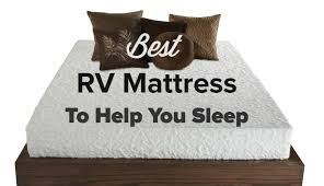 best rv mattress our 2018 guide and reviews rv living now