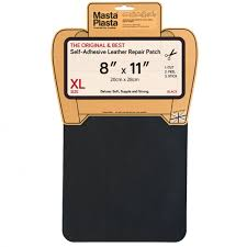 Leather Sofa Rip Repair Kit by Magic Mender Leather And Vinyl Repair Kit Demonstration Youtube