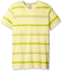 light yellow t shirt buy calvin klein boys hue v neck tee shirt light yellow 4 tops